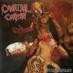 Cannibal Corpse - The Unreleased 1994 Deathboard Recording / 2013 / MP3 320kbps