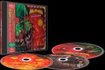 Helloween - Sweet Seductions (Japanese only compilation)(3 CD) / 2017 / FLAC lossless