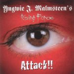 Yngwie J. Malmsteen's Rising Force - Attack!! / 2002 / FLAC lossless