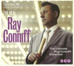Ray Conniff - The Real... [3CD] / 2014 / MP3 320kbps