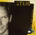Sting - Fields of Gold: The Best of Sting 1984 - 1994 / FLAC lossless