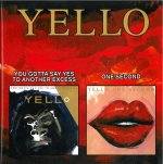 Yello - You Gotta Say Yes To Another Excess / One Second / 1983/1987 / FLAC lossless