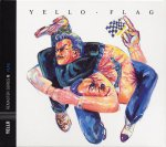 Yello - Flag [Reissue, Remastered] / 1988/2005 / FLAC lossless