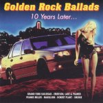 V.A. - Golden Rock Ballads Vol.2, 10 Years Later... / 1996 / APE lossless
