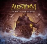Alestorm - Sunset on the Golden Age [Limited Edition] / 2014 / MP3 320kbps