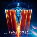 Blaze Bayley - The Redemption Of William Black (Infinite Entanglement Part III) / 2018 / FLAC lossless
