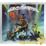 Gamma Ray- Lust For Live (25 Anniversary Edition, Remastered) [Live] / 2016 / MP3 320kbps