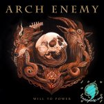 Arch Enemy - Will to Power [Limited Edition] / 2017 / MP3 320kbps