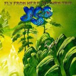 Yes - Fly From Here - Return Trip / 2018 / MP3 320kbps