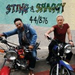 Sting & Shaggy - 44/876 [Deluxe Edition] / 2018 / FLAC lossless