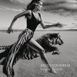 Delta Goodrem - Wings Of The Wild / 2016 / FLAC lossless