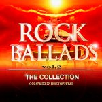V.A. - Beautiful Rock Ballads Vol.2 [Compiled by Виктор31Rus] / 2018s / FLAC lossless