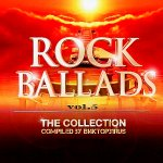 V.A. - Beautiful Rock Ballads Vol.5 [Compiled by Виктор31Rus] / 2018 / FLAC lossless