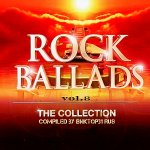 V.A. - Beautiful Rock Ballads Vol.8 [Compiled by Виктор31Rus] / 2018 / MP3 320kbps