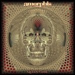 Amorphis - Queen of Time [Limited Edition] / 2018 / FLAC lossless