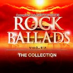 V.A. - Beautiful Rock Ballads Vol.12 [Compiled by Виктор31Rus] / 2018 / FLAC lossless