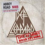 Def Leppard - Live At Abbey Road (EP) / 2018 / MP3 320kbps