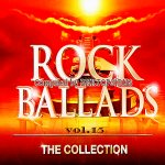V.A. - Rock Ballads Vol.15 [Compiled by Виктор31Rus] / 2018 / FLAC lossless