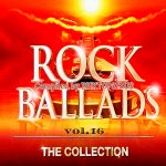 V.A. - Rock Ballads Vol.16 [Compiled by Виктор31Rus] / 2018 / FLAC lossless