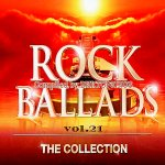 V.A. - Rock Ballads Vol.21 [Compiled by Виктор31Rus] / 2018 / FLAC lossless