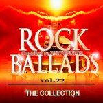V.A. - Rock Ballads Vol.22 [Compiled by Виктор31Rus] / 2018 / FLAC lossless