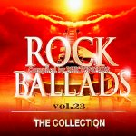 V.A. - Rock Ballads Vol.23 [Compiled by Виктор31Rus] / 2018 / FLAC lossless