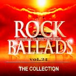 V.A. - Rock Ballads Vol.24 [Compiled by Виктор31Rus] / 2018 / FLAC lossless