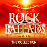 V.A. - Beautiful Rock Ballads Vol.26 [Compiled by Виктор31Rus] / 2018 / FLAC lossless