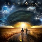 Sunstorm - The Road to Hell / 2018 / MP3 320kbps