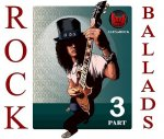 V.A. - Rock Ballads Collection from ALEXnROCK part 3 / 2018 / FLAC lossless