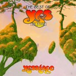 Yes - Yesstage (The Best Of YES On Stage) / 2017 / MP3 320kbps