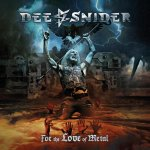 Dee Snider - For the Love of Metal / 2018 / MP3 320kbps