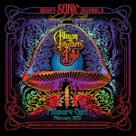 The Allman Brothers Band - Bear's Sonic Journals, Fillmore / 2018 (1970) / MP3 320kbps