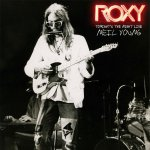 Neil Young - Roxy: Tonight's The Night Live (HDtracks)  / 2018 / FLAC lossless
