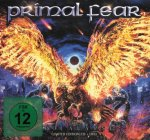 Primal Fear - Apocalypse [Limited Edition] / 2018 / FLAC lossless