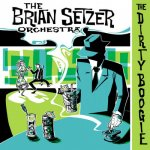 The Brian Setzer Orchestra - The Dirty Boogie / 1998 / FLAC lossless