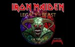 Iron Maiden - Legacy In Manchester (Live) / 2018 / MP3 320kbps