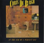 Chris De Burgh - At the End of a Perfect Day / 1997 / FLAC lossless