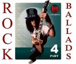 V.A. - Rock Ballads Collection from ALEXnROCK part 4 / 2018 / FLAC lossless