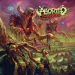 Aborted - Terrorvision / 2018 / FLAC lossless
