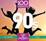 V.A. - 100 Greatest 90's [5CD] / 2015 / FLAC lossless