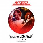 Alcatrazz - Live in Japan 1984 [Complete Edition] / 2018 / FLAC lossless