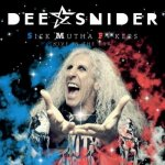 Dee Snider - Sick Mutha F**kers - Live In The USA / 2018/ MP3 320kbps