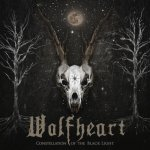 Wolfheart - Constellation Of The Black Light / 2018 / FLAC lossless