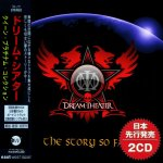 Dream Theater - The Story So Far (Compilation) (Japanese Edition) / 2018 / MP3 320kbps
