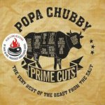 Popa Chubby - Prime Cuts: The Very Best Of The Beast From The East / 2018 / MP3 320kbps
