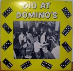 Ronnie Dio and The Prophets - Dio At Domino's / 1963 / MP3 320kbps