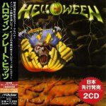 Helloween - Greatest Hits (Compilation) (Japanese Edition) / 2018 / MP3 320kbps