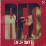 Taylor Swift - Red / 2012 / WavPack lossless