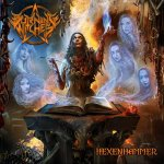 Burning Witches - Hexenhammer (Limited Edition) / 2018 / MP3 320kbps